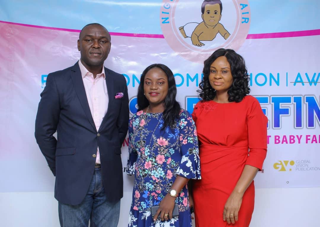 Official PR Partner for Nigeria Baby Fair ~ Mosron Communications