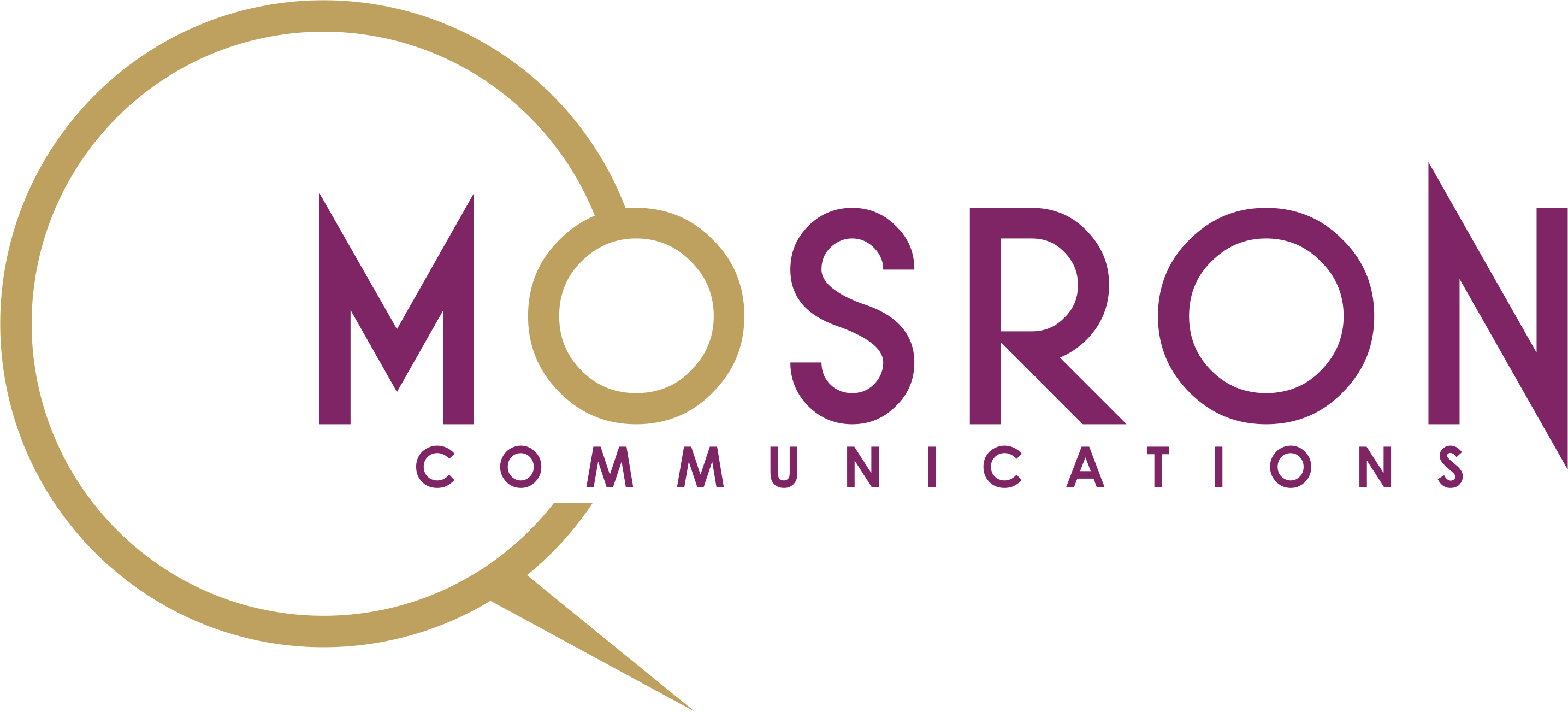 Mosron Communications